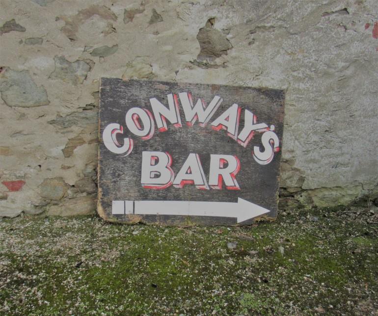 Conways Bar Ramelton