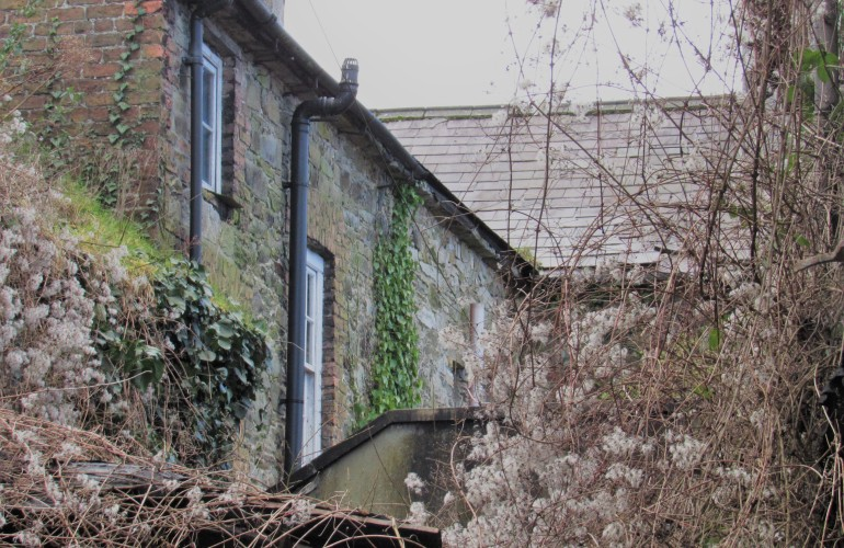 Cottage at Ramelton