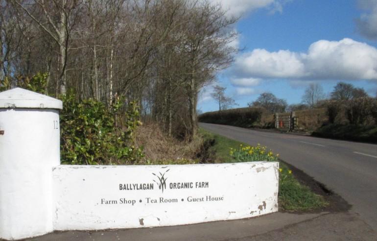 Ballylagan Organic Farm