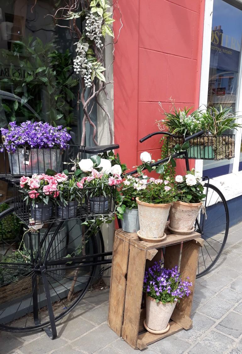 florist display 2