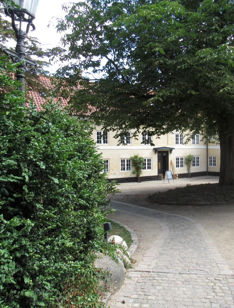 Bakkehuset