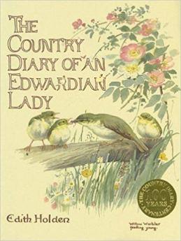 edwardian diary