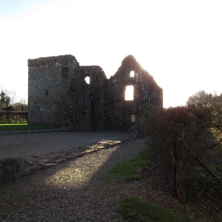 Abbey Mill Carlingford