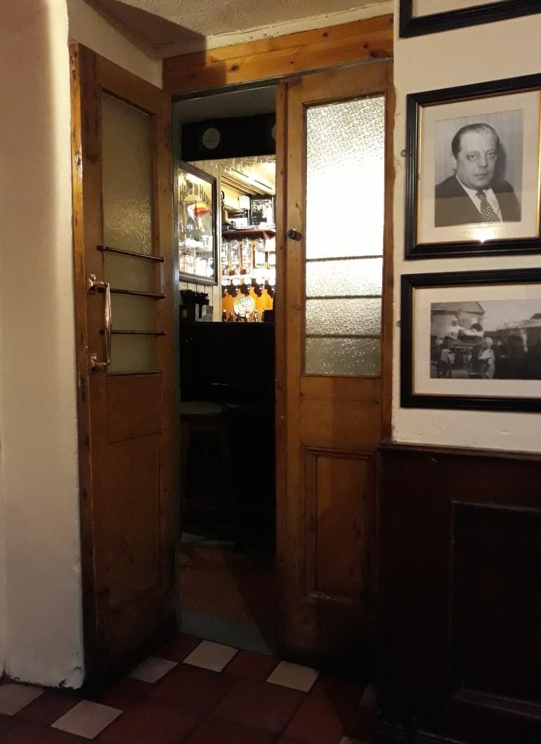 P J O'Hares Pub