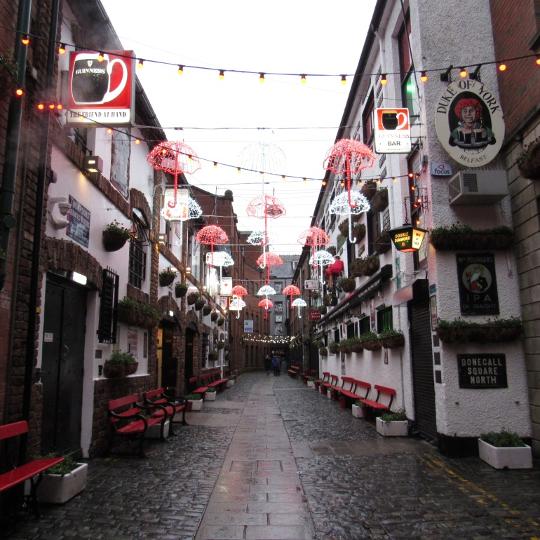 Cathedral Quarter 1