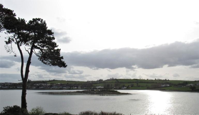 Sketrick Island