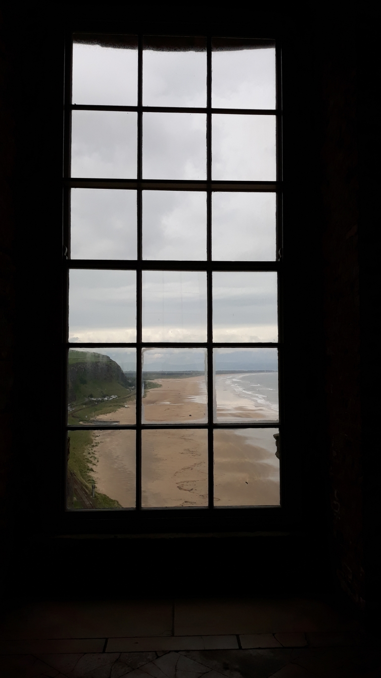mussenden temple window