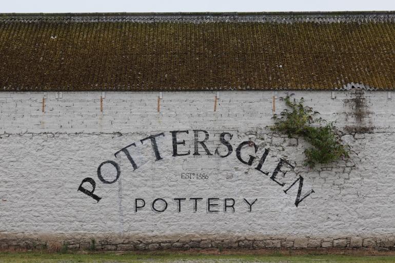 Pottersglen Pottery