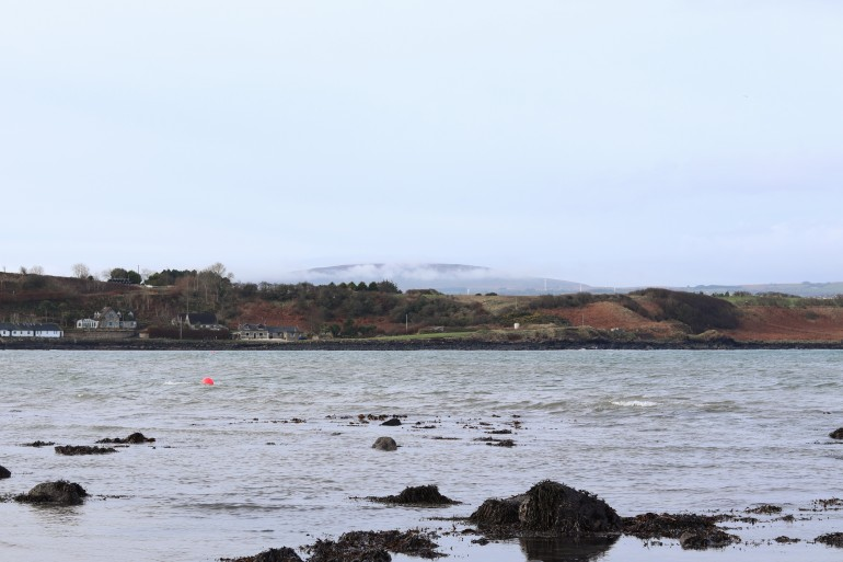Browns' Bay Islandmagee