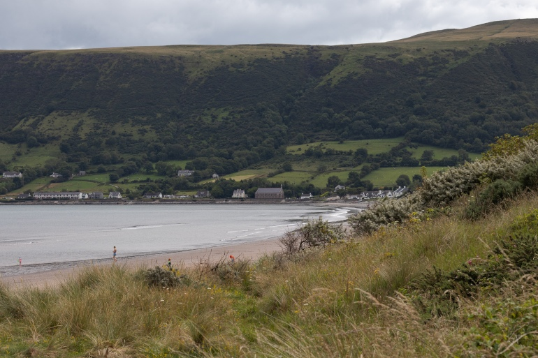 Waterfoot, Northern Ireland